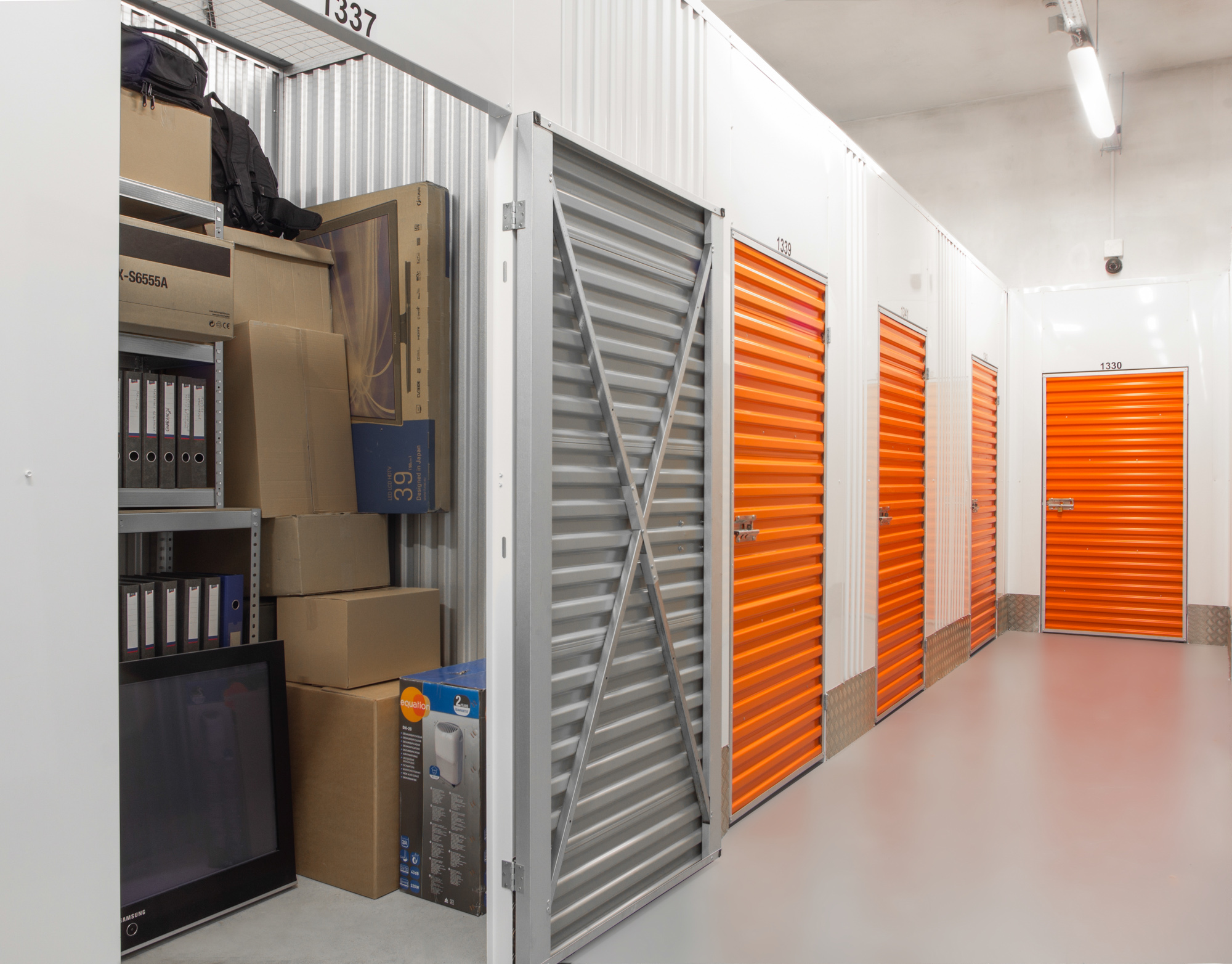 5 Tips For Organizing Your Storage Unit