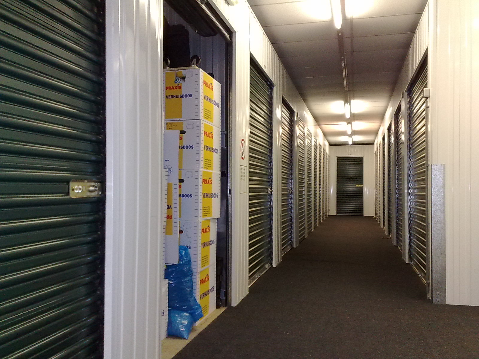 Self Storage Long Distance Moving pany & Local Houston Movers